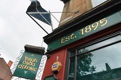 Glasgow (Escocia) (pasean2) Tags: escocia glasgow mackintosh zahahadid museos graffitis