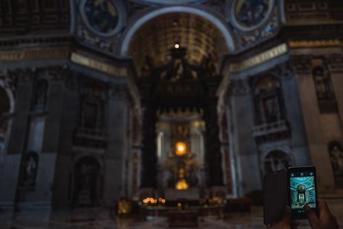 Vatican VI