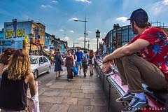 Eyes on Camden (James Neeley) Tags: camdentown london uk streetphotography jamesneeley