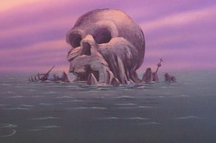 """Skull Island - Peter Pan's Flight • <a style=""""font-size:0.8em;"""" href=""""http://www.flickr.com/photos/28558260@N04/28942885490/"""" target=""""_blank"""">View on Flickr</a>"""