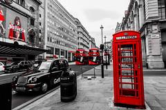 london1 (phooneenix) Tags: london londres cabina telefono