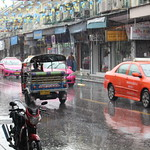 Khao San Road on a Rainy Day thumbnail