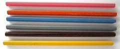 Color Me Purrr-fect! - the pencils (Leonisha) Tags: puzzle jigsawpuzzle pencil