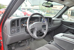 2004 Chevrolet Silverado LS - Pre-Sale Used Car Inspection in O'Fallon, Mo 016 (TDTSTL) Tags: 2004 chevrolet silverado ls presaleusedcarinspection ofallon mo
