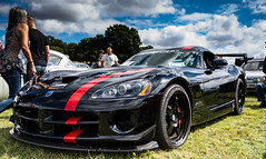 83 (1 of 1) (Benloader) Tags: custom culture show americancars nikon d7200 tamron1750 weald country park essex car yanktank