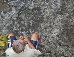 Neighbor (jonathan_cdias) Tags: people floor scenery nikon pessoa cenário view