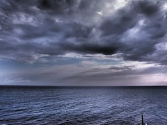 ...:::En mar calmado todos somos capitanes:::... (Koral Skatha) Tags: granda color luz tarde vista