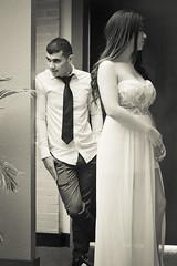 Boda (simonmateogomez) Tags: boda men mujer hombre girl women boy kiss love amor pareja vestido dress beso color nice pereira matrimonio