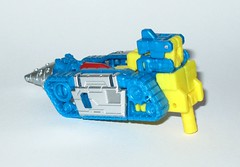 nightbeat transformers generations titans return titan master hasbro 2016 j weapon mode (tjparkside) Tags: nightbeat transformers generations titans return titan master hasbro 2016 mosc autobot autobots transformer headmaster headmasters g1 g 1 one generation drill tank aircraft gun cannon blaster weapon weapons mode modes