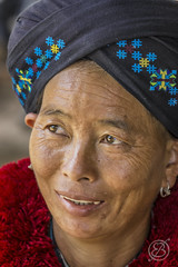 DSC09720 edp (Tarzn de los gnomos) Tags: laos women hilltribe