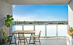C708/359 Illawarra Road, Marrickville NSW