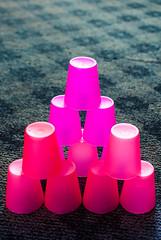 252/365 (goran1101) Tags: nikon d5100 nikkor 35mm symmetry geometry minimalism minimal abstract cups cup stack stacking carpet