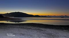 _MG_6625a1b (Mark Strain.) Tags: zakynthos zante 2016 canon night long exposures sea sand sunrise morning markstrain greece ionian mark strain rise