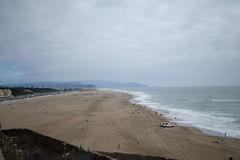 Ocean Beach (sottolestelle) Tags: californie california sanfrancisco usa landsend oceanbeach