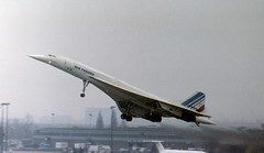 Rare Concorde! F-BVFA Air France Concorde - on an ultra rare visit from Paris CDG, making a noisy departure from London Heathrow (heathrow.junkie) Tags: concorde airfrance lhr londonheathrow london carpark2 fbvfa rare rareconcorde