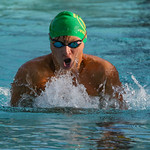 SV men and ladies Swimming v Lexington 9/20/16