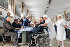 MF0_4062 (mofagioli) Tags: unitalsi caravaggio pretianziani preti malati vescovi celebrazione