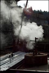 sulphur (timowoo) Tags: leica japan 35mm spring nikon kobe onsen f2 arima wetzlar typeii leitz r35 d80 summicronr