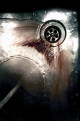 Sink. (oribonks) Tags: water kitchen sink cacao