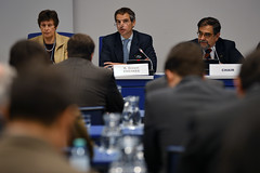 Rafael Grossi (01112650) (IAEA Imagebank) Tags: that de general free parties meeting nuclear mongolia weapon zones third personalities conference states director assistant iaea policy  established grossi preparatory first signatories rafael scientificforum nwfz