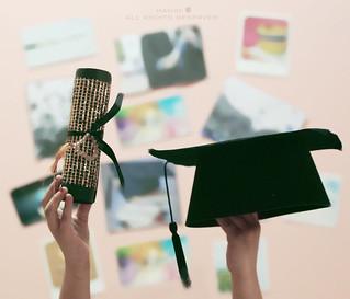 Graduation  || التخرج (Explore)