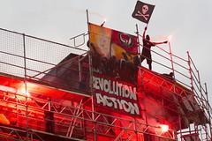 1.Mai Berlin 2012-9425 (Christian Jäger(Boeseraltermann)) Tags: berlin 1mai demonstration polizei polizeigewalt wawe10000 brutal festnahmen pyros pyrotechnik schläge tritte schwerverletzt feuer barrikaden boeseraltermann christianjäger 017634423806