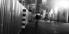 Salamanca (Peter Gutierrez) Tags: street old city light urban bw espaa white black streets film blanco wet public rain stone night lights evening noche town photo calle spain ancient europe mediterranean european nocturnal time 21 nacht pavement stones south centre negro centro ciudad center scene historic cobblestones cobble cobblestone southern sidewalk peter spanish nighttime gutierrez urbano salamanca viejo nocturne notte calles 2x1 piedras iberia acera escena pavimento iberian nui guijarros guijarro pblicas espagnol adoqun peter histricos gutierrez empiedran