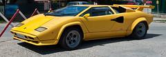 Lamborghini Countach (Alexander Pangl) Tags: olympus oldtimer ep2 ernstbrunn nokton25