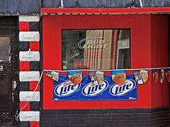 OPEN PLAY (FotoEdge) Tags: beer stone bar lite midwest stjoseph miller liquor missouri tavern southside bud tap budlight brew darts bluecollar southtown stjoe dartleague fotoedge kinghill joetown joebeer