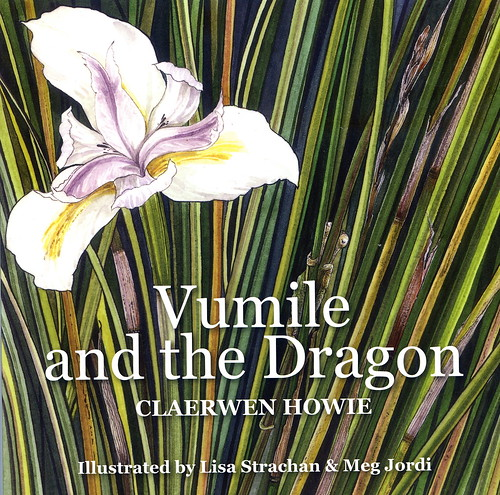 Vumile and the Dragon001