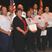 2012 Fire Science Completers
