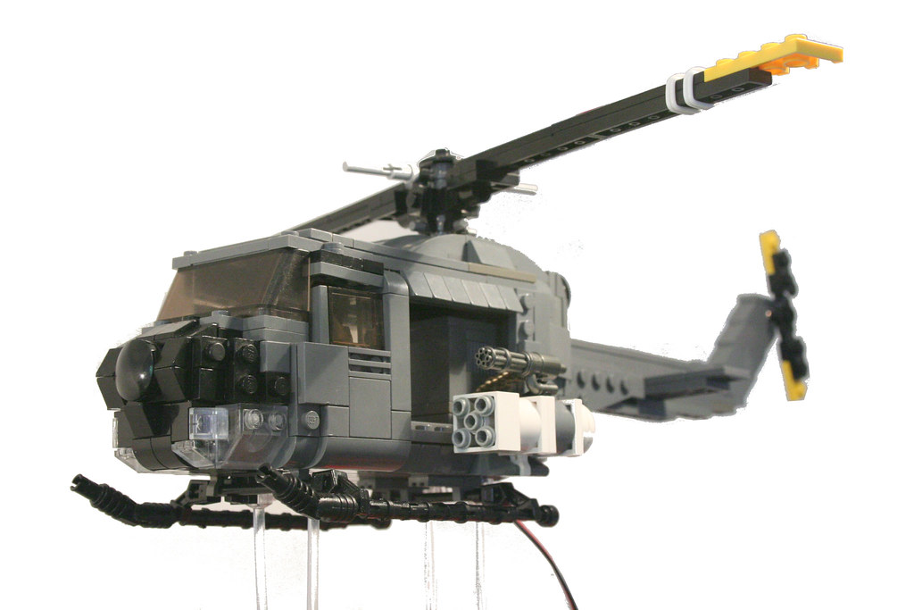 The World's Best Photos of choppa and lego - Flickr Hive Mind