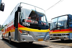 We Are Your MAN! (raptor_031) Tags: travel man bus buses star suspension deluxe air philippines transport tourist victory motors corporation re amc operation inc provincial liner 7054 r39 2127 18350 almazora 18310 hocl d2866loh d2066loh hoclskd