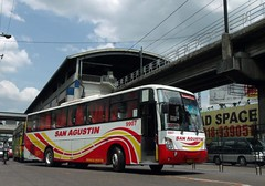 9907 (bhettina limchu) Tags: man bus star farmers south philippines terminal tourist amc across cavite cubao luzon 9907 sanagustin alibangbang balayan philtranco calabarzon 18280
