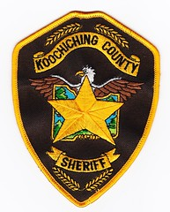 MN - Koochiching County Sheriff's Office (Inventorchris) Tags: county old cars ford public car minnesota justice office illinois paint peace cops police pd safety il company criminal collections cop vehicle service crown law motor enforcement sheriff patch squad emergency job protection mn patches department officer patrol interceptor officers sheriffs enforcment koochiching