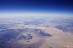 Chicago to LA #7 (rjseg1) Tags: california sky desert horizon desolate