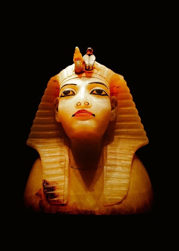 Egyptian Traveling To Usa