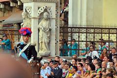 Palio, Siena (MikePScott) Tags: camera italy horse animal lens italia events tuscany siena toscana palio nikon18200mmf3556 nikond300