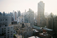 newyork06_sml (Laura Dempsey) Tags: nyc newyork film analog 35mm disposable ileum 400iso