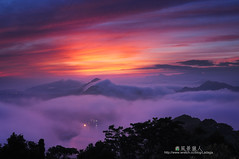 () Tags: sunrise taiwan
