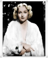 Carole Lombard (OFENA1) Tags: 1930s blonde actress