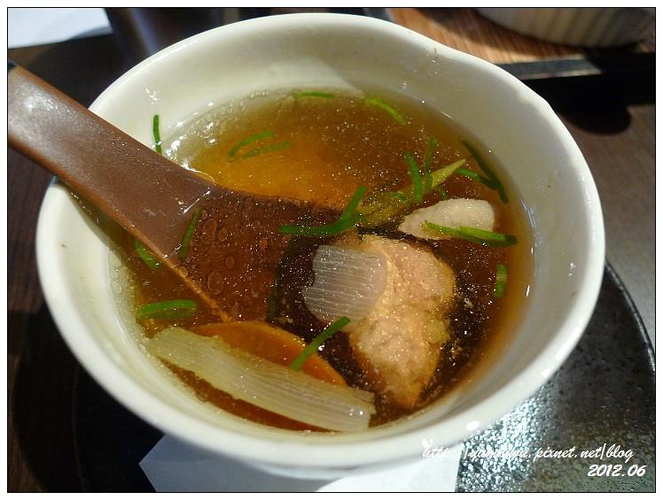 大江藍屋日本料理29
