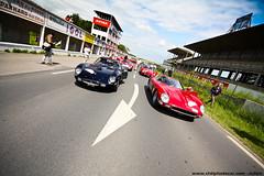 250 GTO (Julien02 | www.chtiphotocar.com) Tags: blue red black up race automobile track tour power dom ferrari du line gto wang amis circuit reims rosso rare 1962 250 1964 v12 moet chandon gueux perigon
