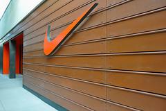 Dallas - North Park Nike Store (Drriss & Marrionn) Tags: travel usa dallas texas nike shoppingmall northamerica dallastx northparkcenter commercialcenters