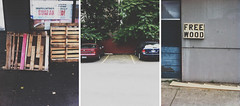 Free (daveotuttle) Tags: triptych iphone wordstoshootby wtsb vscocam