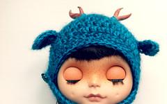 Little deer <3