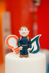 Foto Cake design Enel Flagship Store (PaoloPaolo2) Tags: milano cucina enel flagshipstore cakedesign enelenergia flagshipstoreenel