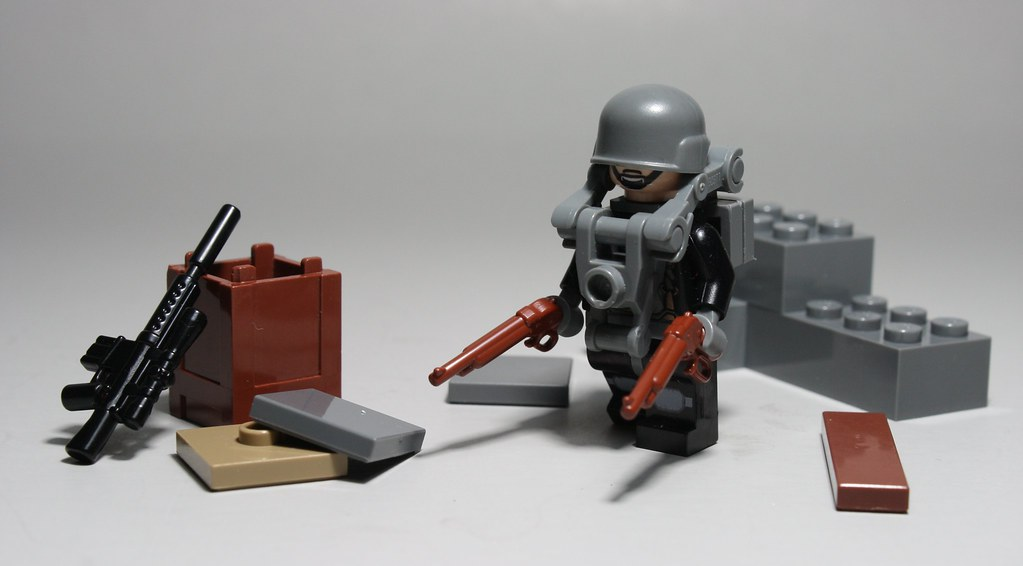 The World's Best Photos of brickarms and jj481012 - Flickr ...