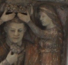 Maggio 3 (paesaggi medioevali) Tags: venice san labor may des mai marco mois venise venezia maggio travaux ciclo calendario mesi mounths calandrier calndary