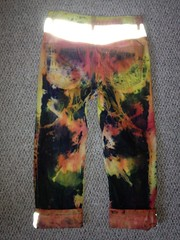 IBN JEANS reflective clothing Color Spectrum VS Jeans (IBN JEANS) Tags: new uk travel usa paris reflection love boys fashion sport america dark reflecting reflex high glow shine goat we safety jeans reflect prototype be sample reflective denim billy to hi safe visible seen multi viz illuminate visibility ibn billygoat  clothingline illuminating kidsclothing childrensclothing 8118 illume kidsfashion boysclothing besafebeseen  lasvegasmagicshow  safetyclothing reflectivepants  reflectiveclothing goatlogo tronjeans techdeckclothes clothingforeveryone ibnjeans sportthebillygoat nicelodeonclothing reflectivekidsclothing highvisibilitykidsclothing shinykidsclothing shinyboysclothing visibleclothing reflectiveapparel reflectivejeans illuminatingclothing